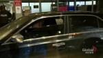 2 injured in shooting on GTA highway