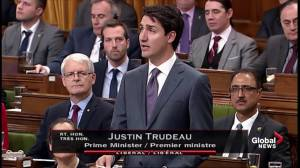 People criminally charged under gay purge will have records destroyed: Trudeau