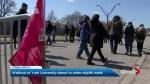 York University strike about to enter eighth week