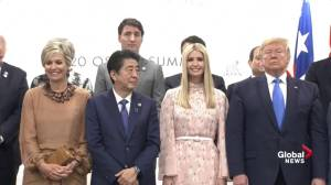 World leaders gather for Women's Empowerment event at G20