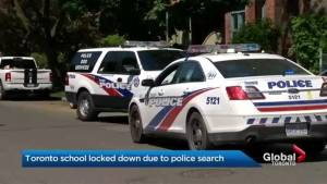 Toronto police take 3 youths into custody following Cabbagetown robbery