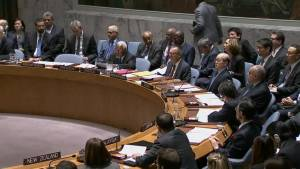 UN Security Council approves toughest sanctions on North Korea in 20 years