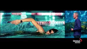Apple Watch Series 2 will be swim-proof