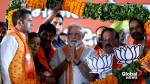 India prepares for Modi's return after exit polls show his party leading in election