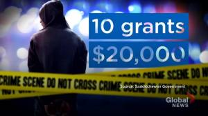 STR8 UP calling for funding boost to enact Saskatchewan gang strategy