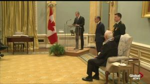 Mark Carney named Officer of the Order of Canada