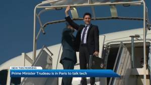 Trudeau to attend Christchurch Call to Action summit in Paris