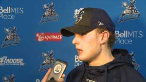 Manitoba Moose Post Game Reaction – March 19