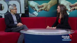 Calgary professor explains connection between Type 2 diabetes and heart disease