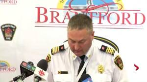 2,200 homes, 4,900 people effected by floods in Brantford, Ont