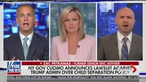 'Womp, Womp': Former Trump staffer Lewandowski mocks story of 10-year-old with down syndrome