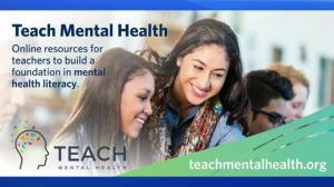 Teach Mental Health