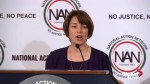 'They are literally attacking the integrity of the poll workers': Amy Klobuchar
