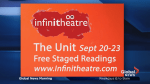 Community Events: Infini Theatre – The Stage