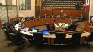 Councillor Russ Wyatt no-show for final Winnipeg City Council meeting