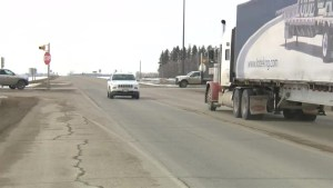 Roundabout coming to major Manitoba highway intersection