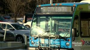 Saskatoon Transit ridership rises in 2018