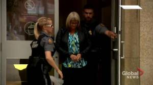 Saskatchewan lovers found not guilty of conspiracy to murder their spouses