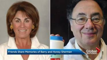 Homicide police now investigating deaths of billionaire Barry