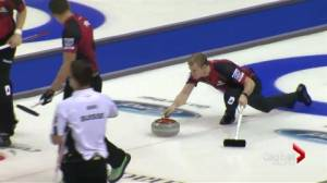 World curling championships brings bucks to Halifax