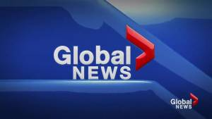 Global News at 5 Lethbridge: May 27