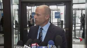Avenatti says they've learned of possible third video tape in R. Kelly case