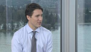 Trudeau would reconsider stance in fight against ISIS if attack occurred in Canada