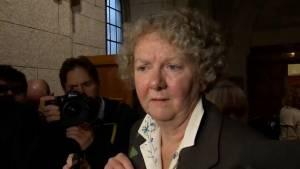Ethics commissioner says she told Morneau a blind trust wasn't required