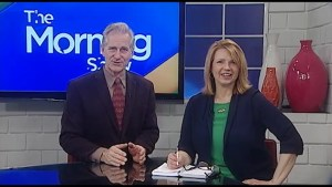 The Morning Show on CHEX preview April 10