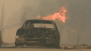 Fort McMurray wildfire: A timeline of a disaster