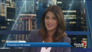 Global News launches new Focus BC series, with eye on coming civic elections