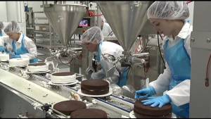 Cobourg bakery hires 50 workers