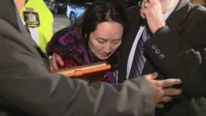 New arguments in Meng Wanzhou extradition battle