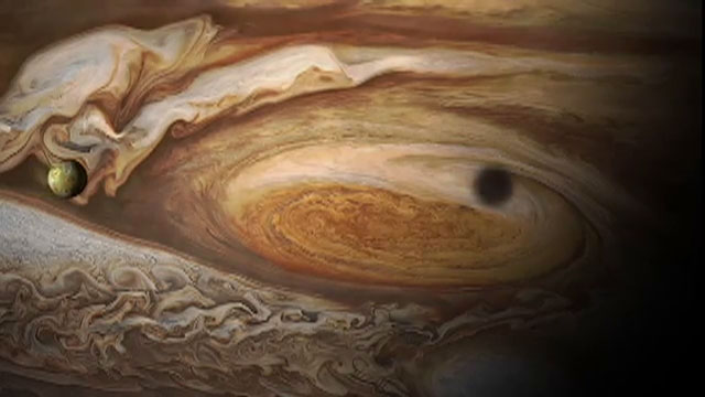 Juno's mission to Jupiter: 7 weird and wonderful facts about this giant planet