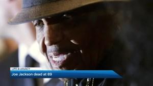 Reflecting on Joe Jackson's life and legacy