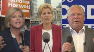 Decision Ontario panel: reflecting back on the election campaign