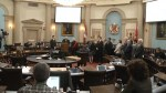 Kingston city council sworn in at inaugural ceremony