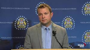 'Our goal… is to hold the person accountable for these homicides': Calgary police
