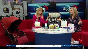 Baby prep 911 with family expert Kathy Buckworth