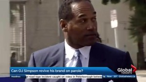 Does O.J. Simpson have a shot at redemption?
