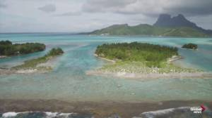 AMA Travel: Cruises through exotic French Polynesia