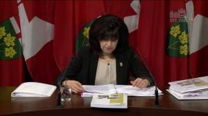 Auditor General finds millions spent to maintain vacant buildings