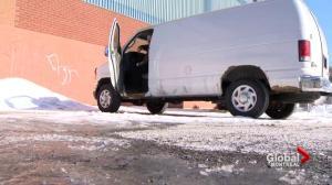 West Island charity needs new van