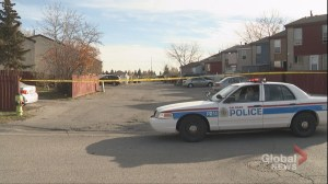 Calgary police investigate deadly shooting in Penbrooke Meadows