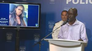 Mississauga family pleads for public's assistance in homicide that took their daughter's life