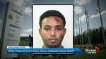Edmonton attack suspect on police radar. What happened?
