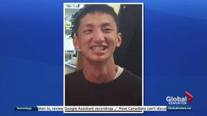 Death of missing Edmonton man investigated as homicide