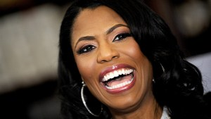 Omarosa reveals new feelings about time in the White House, explains 'plantation' comment