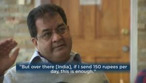 Just Like Home: Gurnam Singh Malhi gives back