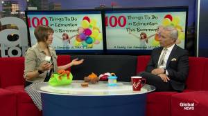 Family Fun Edmonton's top summer camps, festivals and events to keep kids busy
